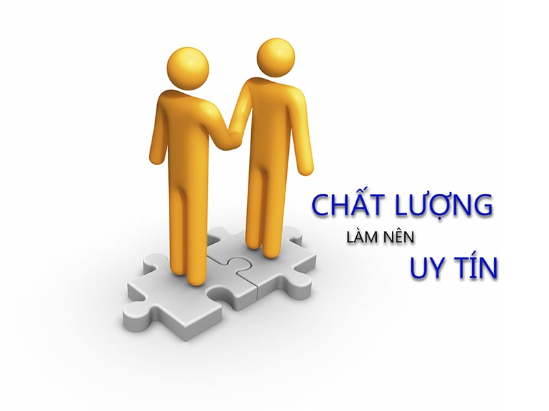 Cam ket chat luong