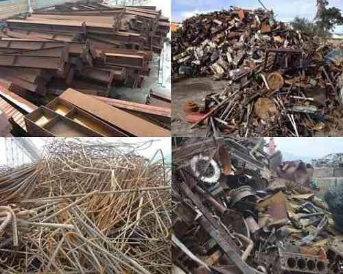 Mua bán phế liệu công nghiệp tại thị xã Sơn Tây