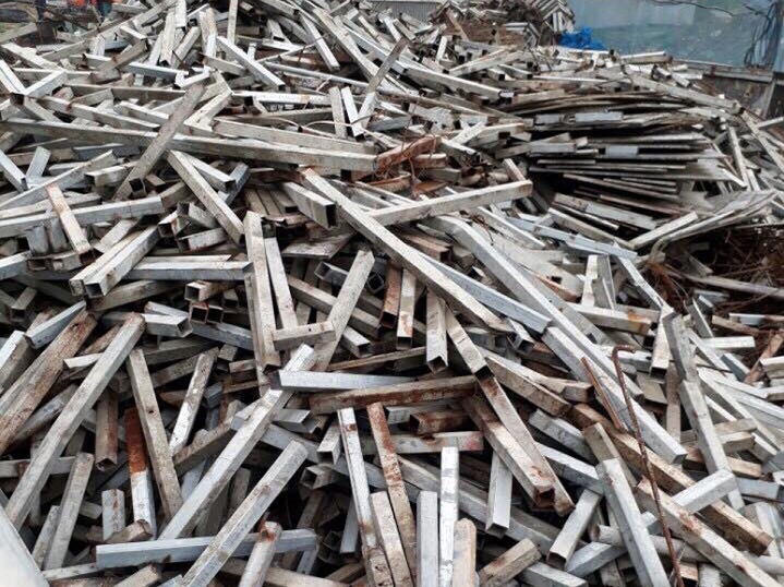 Mua bán phế liệu công trình tại thị xã Sơn Tây