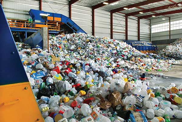 Thanh lý nhựa phế liệu giá cao