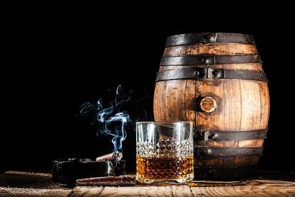 Nguồn gốc ra đời rượu rum