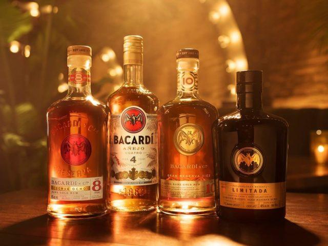 Rượu rum là gì ?